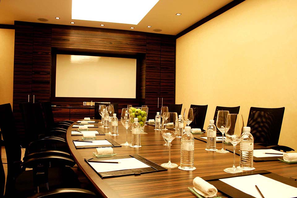 Hotels With Meeting Room Near Me
